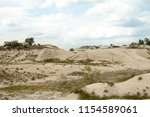travel to natural places.... | Shutterstock . vector #1154589061