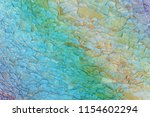 the texture of the stone is... | Shutterstock . vector #1154602294
