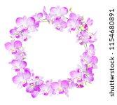 Fresh Soft Purple Orchid Flower - Fine Art prints