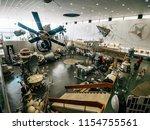 kaluga  russia   circa august...   Shutterstock . vector #1154755561
