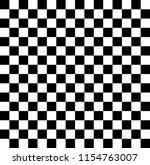 tileable artistic grid game... | Shutterstock .eps vector #1154763007