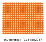 map of wyoming | Shutterstock .eps vector #1154852767