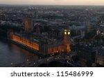 london westminster | Shutterstock . vector #115486999
