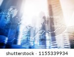 business abstract background... | Shutterstock . vector #1155339934