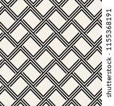 vector seamless pattern. modern ... | Shutterstock .eps vector #1155368191