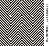 vector seamless pattern. modern ...   Shutterstock .eps vector #1155368194