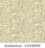 seamless swirl pattern....