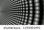 vector radial blur special... | Shutterstock .eps vector #1155401491
