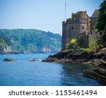 Kingswear And Dartmouth Castle...