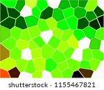abstract texture   modern... | Shutterstock . vector #1155467821