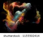 music dream series. backdrop of ...   Shutterstock . vector #1155502414