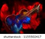 music dream series. composition ...   Shutterstock . vector #1155502417