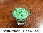favorite traditional filipino...   Shutterstock . vector #1155533521