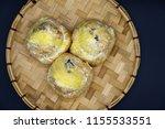 favorite traditional filipino...   Shutterstock . vector #1155533551