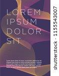 dark purple background | Shutterstock .eps vector #1155543007
