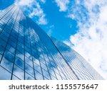 architecture details modern...   Shutterstock . vector #1155575647