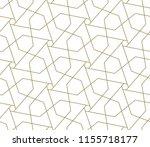 modern simple geometric vector...   Shutterstock .eps vector #1155718177