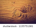 wooden background with vignette ... | Shutterstock . vector #1155751381