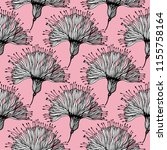 seamless pattern for paper and...   Shutterstock .eps vector #1155758164