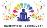 vector illustration of... | Shutterstock .eps vector #1155832657
