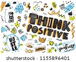 typography with slogan for t... | Shutterstock .eps vector #1155896401