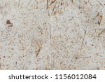 painted in white iron surface... | Shutterstock . vector #1156012084