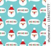Seamless Vector Christmas...