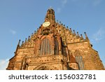 nuremberg  germany   august 2 ... | Shutterstock . vector #1156032781