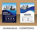 business abstract vector... | Shutterstock .eps vector #1156052041