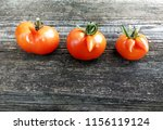 funny friends tomatoes.... | Shutterstock . vector #1156119124