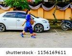 chiang rai thailand   8  11 ... | Shutterstock . vector #1156169611