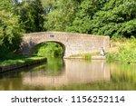 weeping cross  staffordshire ...   Shutterstock . vector #1156252114