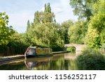 weeping cross  staffordshire ...   Shutterstock . vector #1156252117