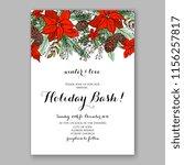 floral vector background for...   Shutterstock .eps vector #1156257817
