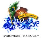 illustration poster or banner... | Shutterstock .eps vector #1156272874