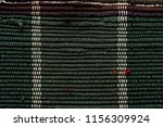 close up of floor rug made out...   Shutterstock . vector #1156309924