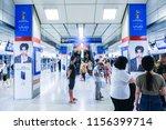 bangkok   thailand   june 30 ...   Shutterstock . vector #1156399714