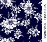 abstract elegance seamless...   Shutterstock .eps vector #1156411327