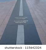 The Prime Meridian Based At Th...