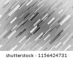 light silver  gray vector... | Shutterstock .eps vector #1156424731