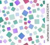 light multicolor  rainbow... | Shutterstock .eps vector #1156425394