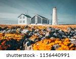 Grotta Lighthouse  Reykjavik ...