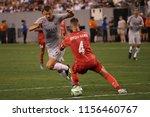 east rutherford  nj   august 7  ... | Shutterstock . vector #1156460767