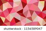 geometric design  mosaic of a...   Shutterstock .eps vector #1156589047