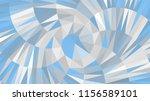 geometric design  mosaic of a...   Shutterstock .eps vector #1156589101