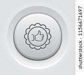 customer choice line icon....