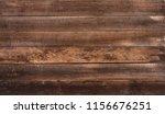 brown wood texture background... | Shutterstock . vector #1156676251