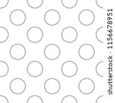 seamless vector pattern in... | Shutterstock .eps vector #1156678951