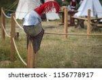 omsk  russia   august 5  2018 ... | Shutterstock . vector #1156778917
