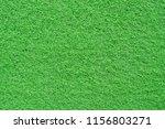 green artificial grass.   Shutterstock . vector #1156803271